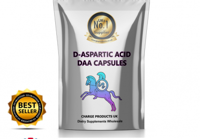 D-Aspartic Acid Supp...