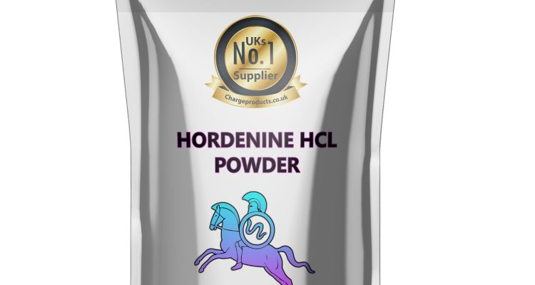 Hordenine HCL Supplier UK