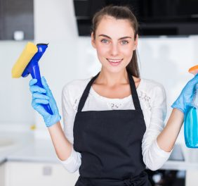 Cleaning Companies &...